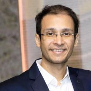 Pulkit Gupta